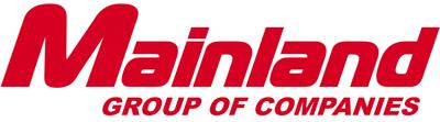 Mainland Group of Companies Mobile Retina Logo