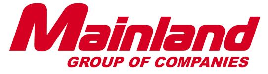 Mainland Group of Companies Retina Logo